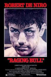 RagingBull / Rocky Movie Poster