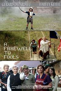 A Farewell to Fools Movie Poster