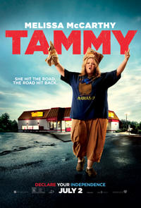 Tammy Movie Poster