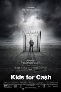 Kids for Cash Movie Poster