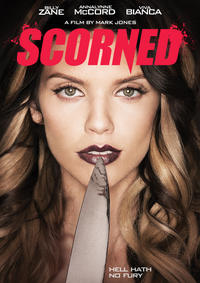 Scorned Movie Poster