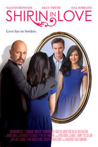 Shirin in Love Movie Poster