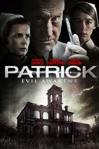 Patrick: Evil Awakens Movie Poster
