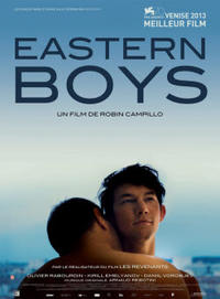 Eastern Boys Movie Poster
