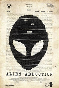 Alien Abduction Movie Poster