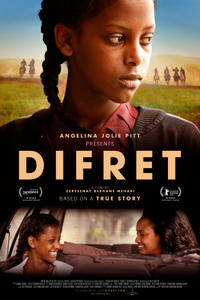 Difret Movie Poster
