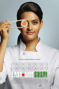 East Side Sushi Movie Poster