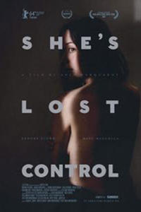 She's Lost Control Movie Poster