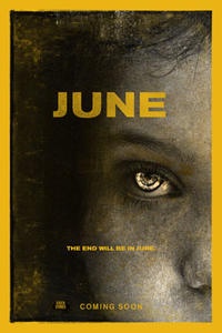 June (2015) Movie Poster