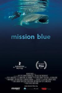 Mission Blue Movie Poster