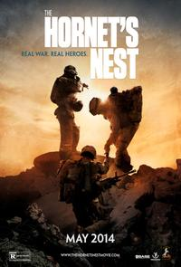 The Hornet's Nest Movie Poster