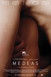 Medeas Movie Poster