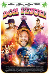Don Peyote Movie Poster