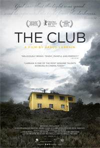 The Club Movie Poster