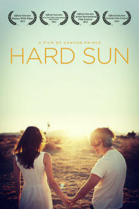 Hard Sun Movie Poster