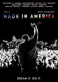 Made in America Movie Poster