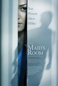 The Maid's Room Movie Poster