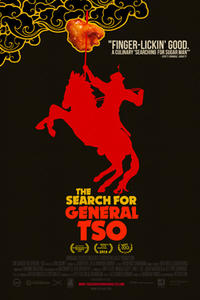 The Search for General Tso Movie Poster