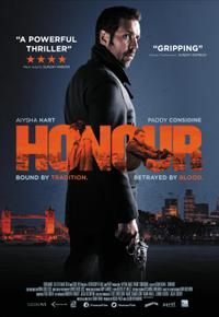 Honour Movie Poster