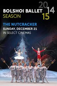 Bolshoi Ballet: The Nutcracker (2014) Movie Poster