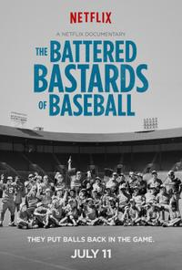 The Battered Bastards of Baseball Movie Poster
