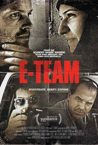 E-Team Movie Poster