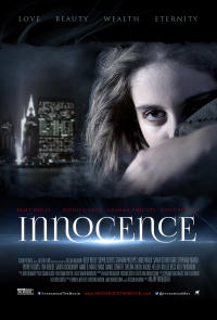 Innocence (2014) Movie Poster