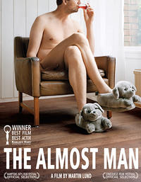 The Almost Man Movie Poster