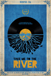 Take Me to the River (2014)  Movie Poster