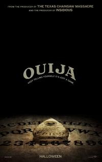 Ouija (2014) Movie Poster