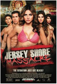 Jersey Shore Massacre Movie Poster
