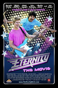 Eternity: The Movie Movie Poster