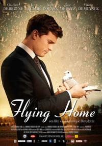 Flying Home Movie Poster