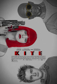 Kite Movie Poster