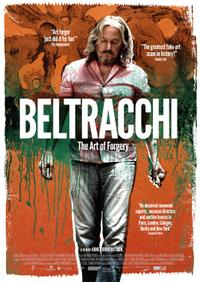 BELTRACCHI - THE ART OF FORGERY/FINSTERWORLD Movie Poster