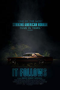 It Follows Movie Poster