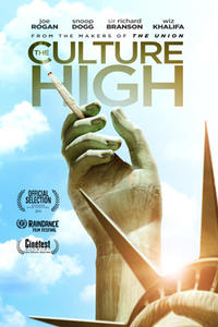 The Culture High Movie Poster