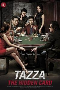 Tazza: The Hidden Card Movie Poster