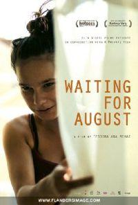 Waiting for August Movie Poster