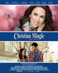 Christian Mingle: The Movie Movie Poster