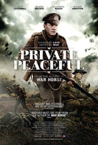 Private Peaceful Movie Poster