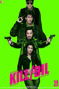 Kill Dil Movie Poster