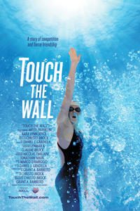 Touch the Wall Movie Poster