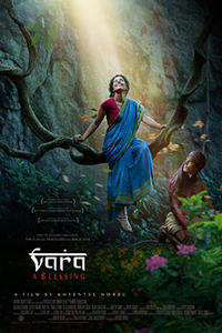 Vara: A Blessing Movie Poster