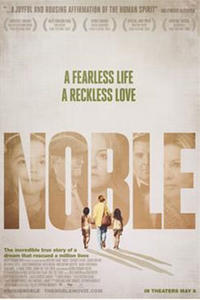 Noble Movie Poster