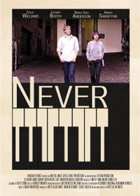 Never Movie Poster