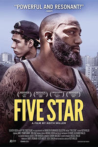 Five Star Movie Poster