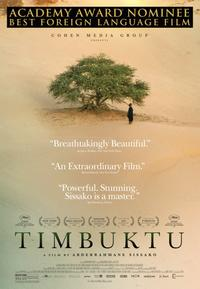 Timbuktu Movie Poster