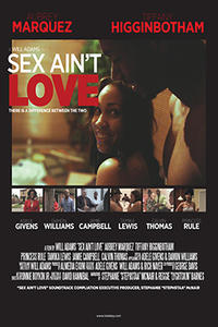 Sex Ain't Love Movie Poster