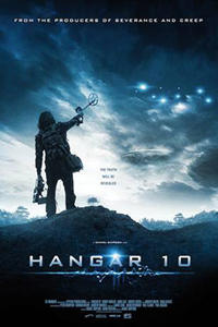 Hangar 10 Movie Poster